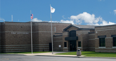 Corrections | Piatt County Sheriff